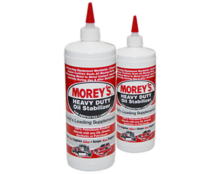 MOREY'S HEAVY DUTY OIL STABILIZER